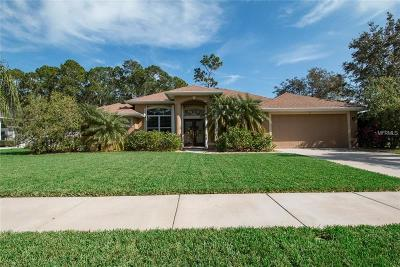 Volusia County Single Family Home For Sale: 11 Aucuba Circle