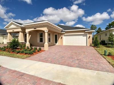 New Smyrna Beach Townhouse For Sale