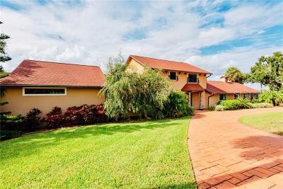 Ormond Beach Single Family Home For Sale: 2412 John Anderson Drive