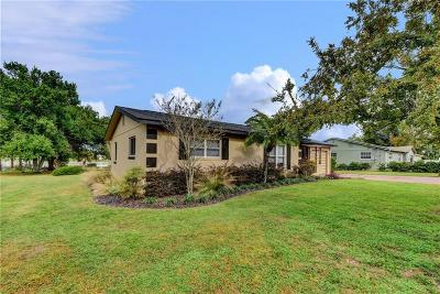 Seminole County, Volusia County Single Family Home For Sale: 16 Sunset Drive