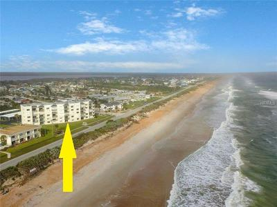 Ormond Beach Condo For Sale: 2860 Ocean Shore Boulevard #1040