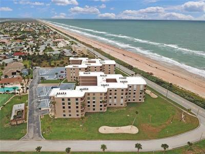 Ormond Beach Condo For Sale: 3360 Ocean Shore Boulevard #3010