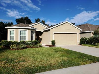Edgewater Single Family Home For Sale: 528 Safe Harbor Drive