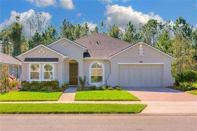 Ormond Beach Single Family Home For Sale