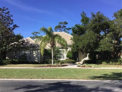 Seminole County, Volusia County Single Family Home For Sale: 224 Eagle Estates Drive