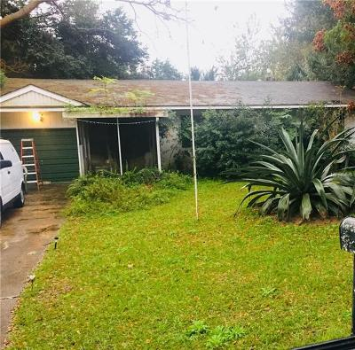 Debary Single Family Home For Sale: 13 Volusia Drive