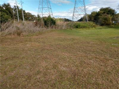 Debary Residential Lots & Land For Sale: 251 Lago Vista Street
