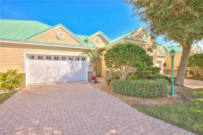 Ponce Inlet Condo For Sale: 4617 Oak Hammock Court