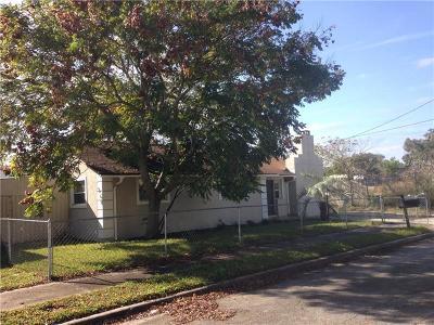 Deland  Single Family Home For Sale: 808 W Arizona Avenue