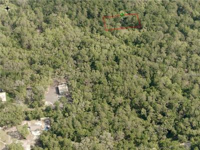 Orange City FL Residential Lots & Land For Sale: $8,000