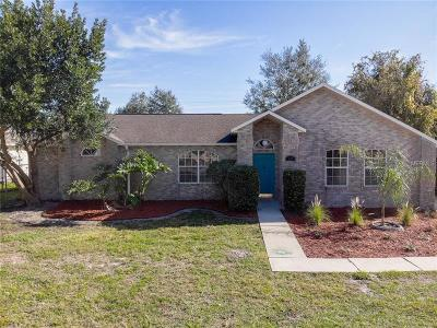 Deltona Single Family Home For Sale: 519 Richmond Avenue