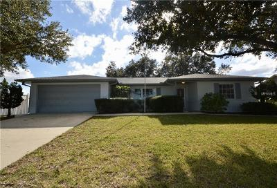 Orange City Single Family Home For Sale: 760 Independence Drive