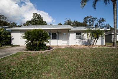 Debary Single Family Home For Sale: 146 Colomba Road