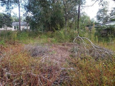 Residential Lots & Land Pending: 17th Street