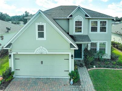 Deland  Single Family Home For Sale: 130 W Fiesta Key Loop