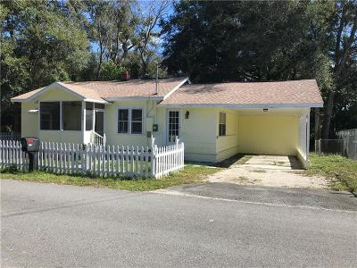 Deland  Single Family Home For Sale: 329 S Osceola Street