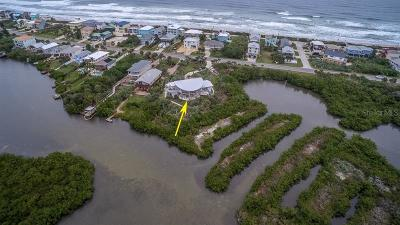 New Smyrna Beach Single Family Home For Sale: 6130 Turtlemound Road