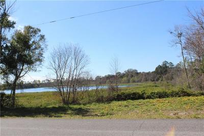 Residential Lots & Land For Sale: 1355 Shaw Lake Road