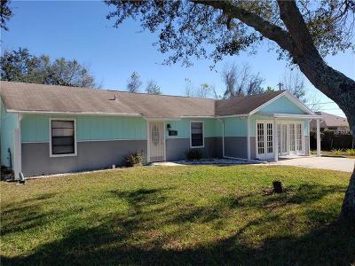 Deltona Single Family Home For Sale: 1945 E Acadian Drive