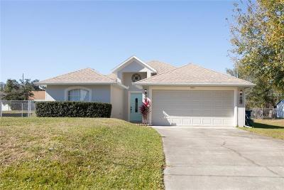 Deland Single Family Home For Sale: 1840 2nd Avenue