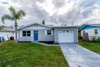 Port Orange Single Family Home For Sale: 4004 Cardinal Boulevard