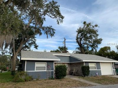 Holly Hill Single Family Home For Sale: 159 14th Street
