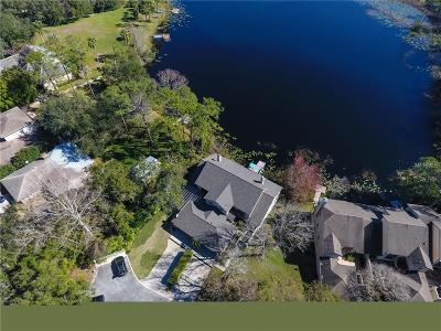 Deland Single Family Home For Sale: 210 Waters Edge Trail