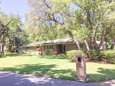 Longwood Single Family Home For Sale: 102 Wax Myrtle Lane