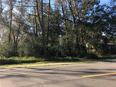 Debary Residential Lots & Land For Sale: W Highbanks Road