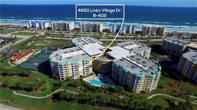 Ponce Inlet Condo For Sale