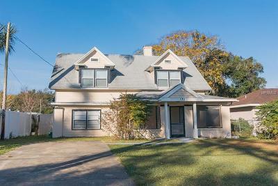 Deland Single Family Home For Sale: 132 Leon Avenue