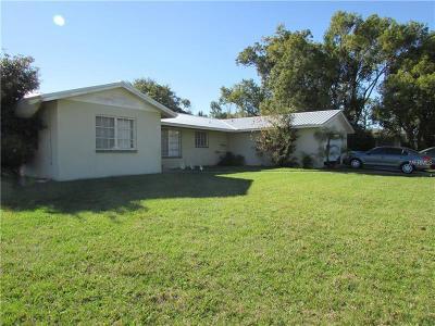 Deltona Single Family Home For Sale: 1525 North Page