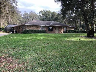 Daytona, Daytona Beach, Daytona Beach Shores, De Leon Springs, Flagler Beach Single Family Home For Sale: 5375 New Jersey Avenue