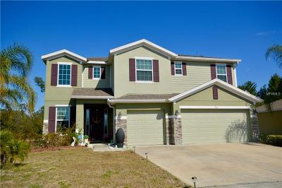 Deltona Single Family Home For Sale: 1437 Daystar Lane