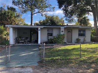 Edgewater Single Family Home For Sale: 304 Ann Street