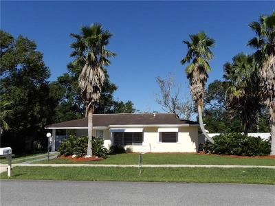 Deltona Single Family Home For Sale: 1760 Haverhill Drive