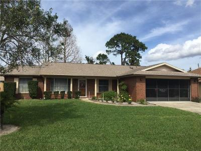 Deltona Single Family Home For Sale: 1144 Ring Street