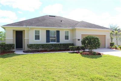 Daytona Beach Single Family Home For Sale: 173 Springberry Court