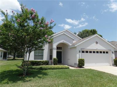 Debary Single Family Home For Sale: 62 Spring Glen Drive