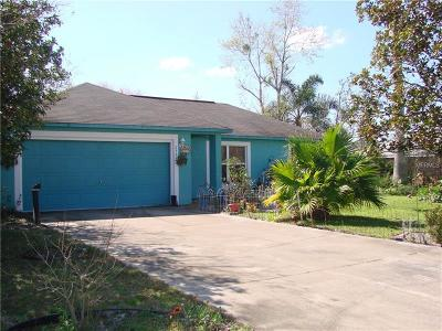 Deltona Single Family Home For Sale: 2971 Markham Street