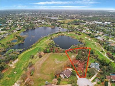 Debary Residential Lots & Land For Sale: 109 James Pond Court