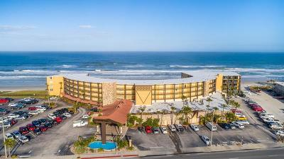 Daytona Beach Shores Condo For Sale: 2301 S Atlantic Avenue #201