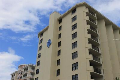 Ormond Beach Condo For Sale: 1415 Ocean Shore Boulevard #A010