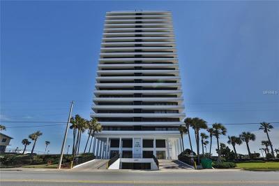 Daytona Beach Condo For Sale: 2200 N Atlantic Avenue #1101