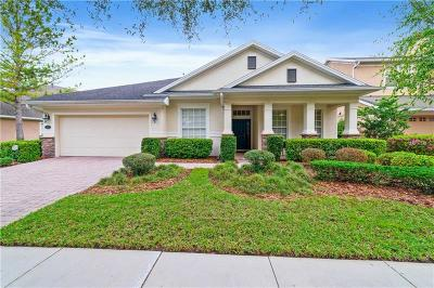 Deland  Single Family Home For Sale: 113 Asterbrooke Drive