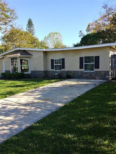 Deltona Single Family Home For Sale: 1467 Renton Street