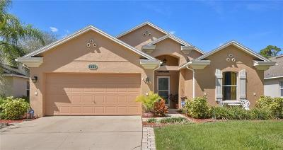 Deltona Single Family Home For Sale: 1434 Ashbourne Way