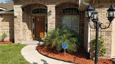Deltona Single Family Home For Sale: 1870 Snook Drive