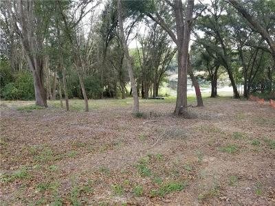 Umatilla Residential Lots & Land For Sale: 175th St