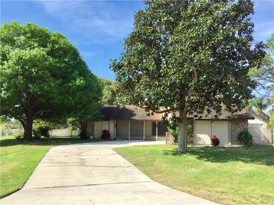 Deltona Single Family Home For Sale: 2401 Siam Court